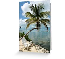 On the Waters Edge Greeting Card