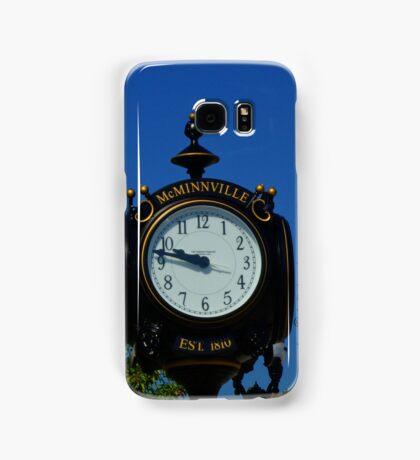 Bicentennial Clock Samsung Galaxy Case/Skin
