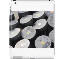 Aft Caps iPad Case/Skin