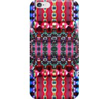 Betwixt and Between the Bulb iPhone Case/Skin