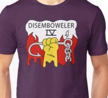 Disemboweler IV Unisex T-Shirt