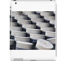Aft Caps II iPad Case/Skin
