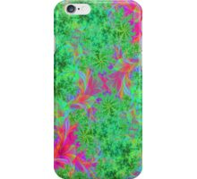 Rainbow Moss iPhone case iPhone Case/Skin