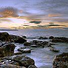 Golden Firth by Blackgull