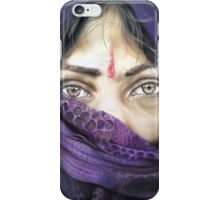 When only dreams survive iPhone Case/Skin