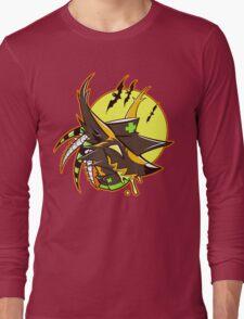 NEGAWEEN Long Sleeve T-Shirt