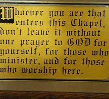 Request for Prayer by Christine Skulevold