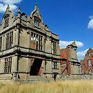 Morton Corbet Elizabethan Mansion by relayer51