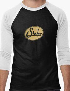 Suhr Amp Men's Baseball ¾ T-Shirt