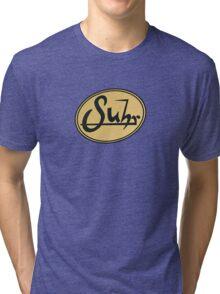 Suhr Amp Tri-blend T-Shirt