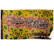 wildstyle Poster