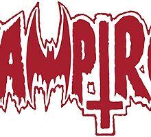 Vampiro by sTmykal