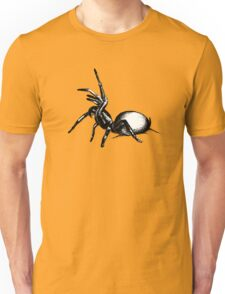 Sydney Funnel Web Spider Unisex T-Shirt