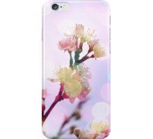 Bokeh Blossom #1 iPhone Case/Skin