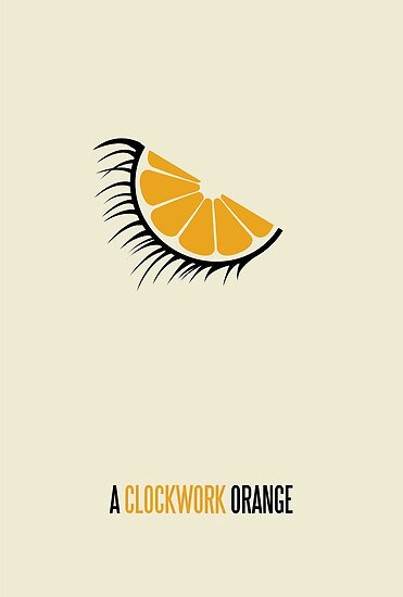 A Clockwork Orange by Matt Owen