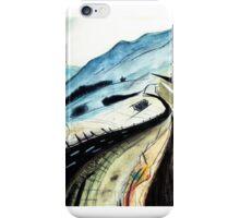 Lake District iPhone Case/Skin