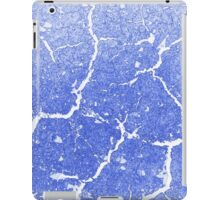 Map to the blue beyond iPad Case/Skin