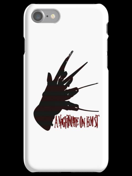 A Nightmare On Elm Street by melissagavin