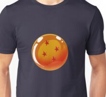 4 Star Dragon Ball Unisex T-Shirt