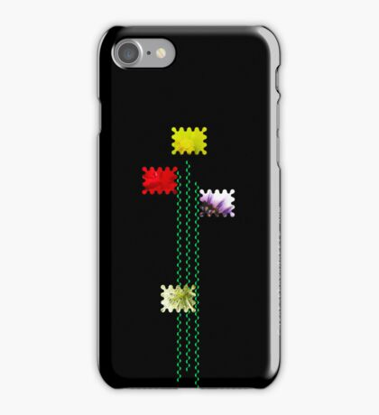 the Garden #2 iPhone Case/Skin