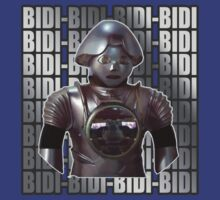 twiki  - BIDI-BIDI-BIDI by ideedido