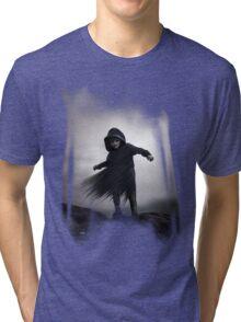 Wraithling Tri-blend T-Shirt
