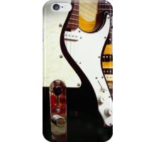 Guitars - iPhone Case iPhone Case/Skin