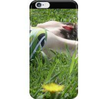 iSunshine iPhone Case/Skin