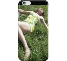 iBaked iPhone Case/Skin