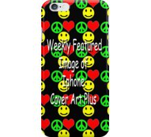 iphone feature banner iPhone Case/Skin
