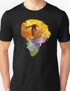 Isla Nublar Unisex T-Shirt