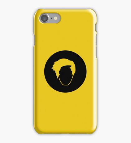 Caspar Lee - Cartoon iPhone Case/Skin