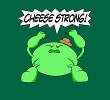 Sage Der-Bee Cheese Strong! Unisex T-Shirt