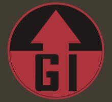 GI Badge by kerchow