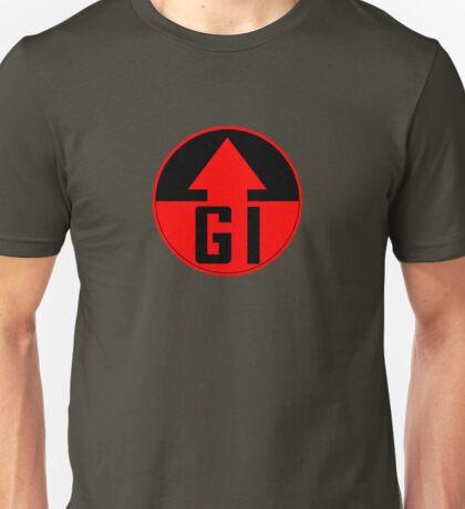 GI Badge Unisex T-Shirt