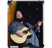 Matt Anderson iPad Case/Skin
