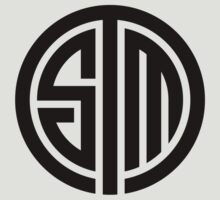 TSM League of Legends LCS Shirts by BerryRare