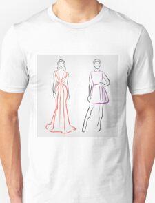 Sense of style T-Shirt
