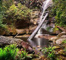 Snug Falls - Repost by Sean Farrow