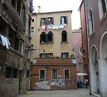 A beautiful look at Italian life & culture by AuntDebbie