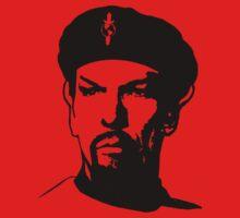 Evil Spock Plain  by nehrusuit