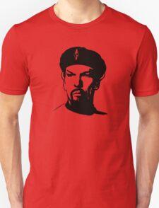Evil Spock Plain  T-Shirt