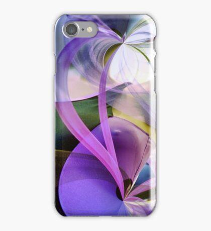 theca of momentary epiphany 17 iPhone Case/Skin