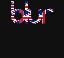 Blur UK Logo Unisex T-Shirt