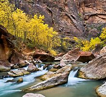 Virgin River by Photonook