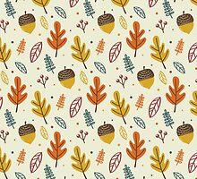 Hello autumn by KarinBijlsma