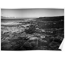 HDR, Cape Naturaliste, Western Australia Poster