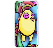 Coo iPhone Case/Skin