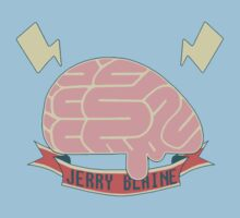 Dramatical Murder Jerry Blaine Kids Tee