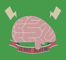 Dramatical Murder Jerry Blaine One Piece - Short Sleeve